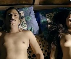 Sacred Games Coitus Scene Rajshri Deshpande with Nawazuddin Siddiqui (2/2) Netflix