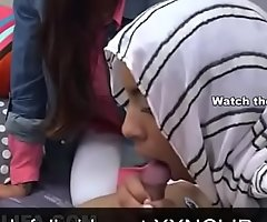 Mia khalifa together all round her sister sucking sibling - Watch more at XXNCLIP.com