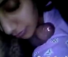 Punjabi gf bj drilled hard