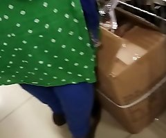 Punjabi fat ass on touching a shopping everyday way