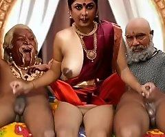 Bollywood porno