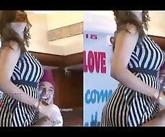 Bollywood Celebrities Weird Moments Fescennine On Camera