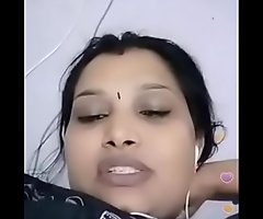 Separate aunty video calling