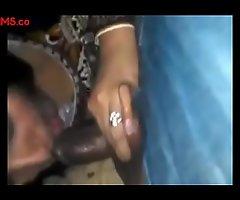 Bhabhi Blows an Kaala Lund