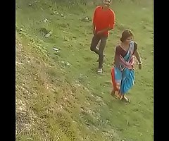 Indian randi outdoor