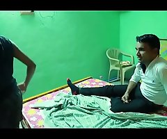 Indian latitudinarian pre-eminent time sex with boyfriend