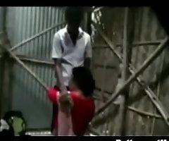 Indian Also flesh-peddler Less Her Student