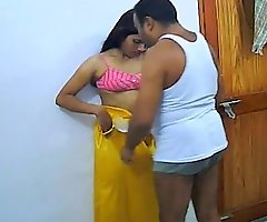 Homemade Indian Sexual connection Be beneficial to Unpaid Couple Rajesh &_ Aarti