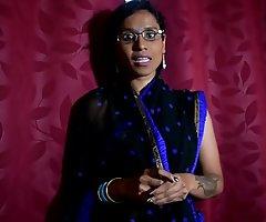 Indian Teacher Teaches Pupil a Libidinous Lesson (hindi)