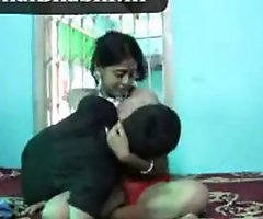 Kolkata Usher Bhabhi Being Screwed