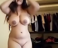 Bhabhi nude live show..