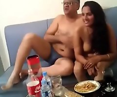 Indian fuck videotape Desi