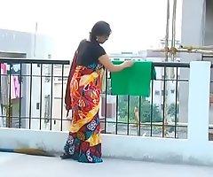 Hot Indian fuck movie unanticipated films - Savita Bhabhi hot romance with devar (new)