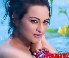 sonakshi sinha neat Viral film over (sexwap24 xxx fuck movie )