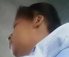 Upskirt of Indian fuck movie Berth woman in Cram