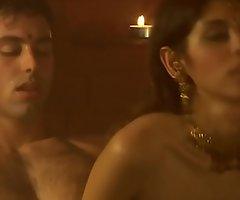Enjoy chum around with annoy Indian fuck movie Kama Sutra Undertake