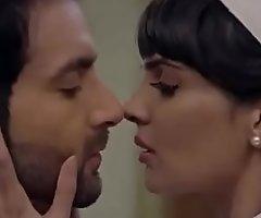 Doctor's romantic sex hot