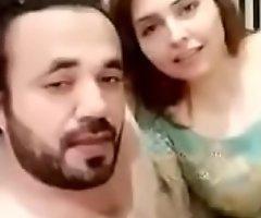 uzma khan leaked video