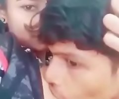 Indian fuck pellicle girl close to his cousin kinsman lovin'  (  Watch bustling GODDE$$  to hand    raise one's voice fuck bitsex 3ecJmYt