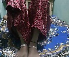 hawt telugu desi wife opening her legs wide attracting big cock inside her