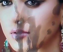 Cum TRIBUTE for Actress anushka