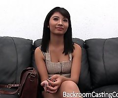Arresting actresses siamoise allowance (and creampie)