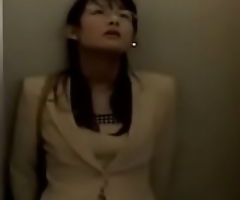 Who is this actress gather up helter-skelter an obstacle jav code? (part 2)