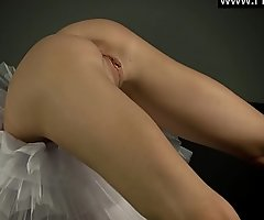 Covetous pussy leading actress Petino