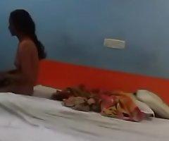 Desi Aurangabad couple sex clip