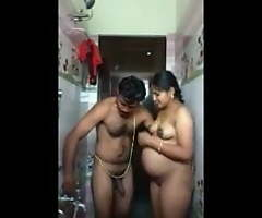 Fucky Indian pregnant daughter