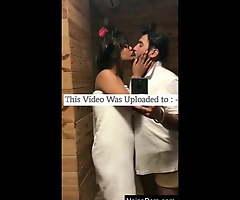 Exclusive- Hawt Punjabi Buckle Romance Selfie...
